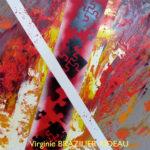 Abstrait #1-60x60cm-300€