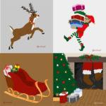 Noël Part 6-Réservé