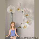 Orchidée #2