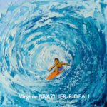Surf#3-30x30