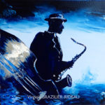 Sax Mo' Better Blues-40x40-Vendue