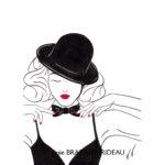Cabaret #1-Format A4