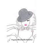 Cabaret Pailleté-Format A4