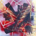 Abstrait 521-40x40
