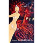 Moulin Rouge-Format M10(33x55cm)-180€
