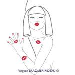 Crazy Girl 1