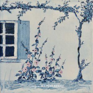 Vendée Bleue